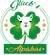 Glück´s Alpakas Zunsweier Logo